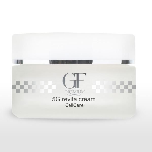 Ревитализирующий крем AMENITY Cell Care 5G Revita Cream