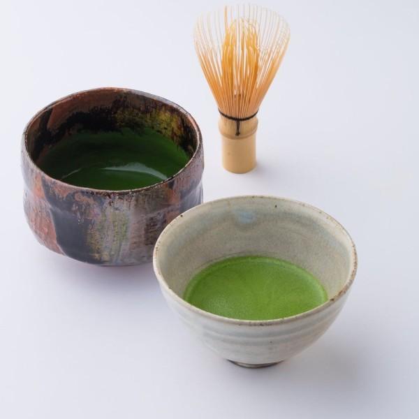 Зеленый чай матча Ippon Seiun