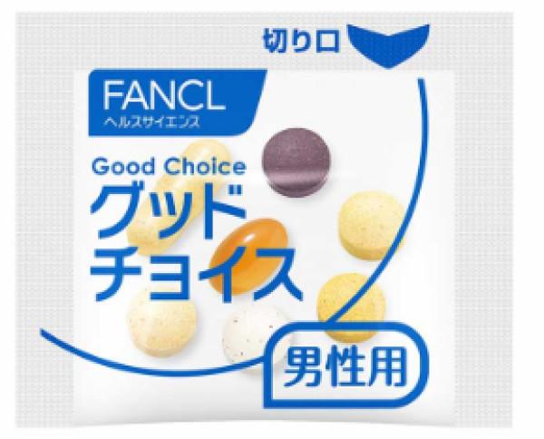 Витаминный комплекс FANCL для мужчин от 30 лет
