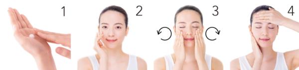 Освежающий увлажняющий крем AR Arlavie Brilliant Face Cream