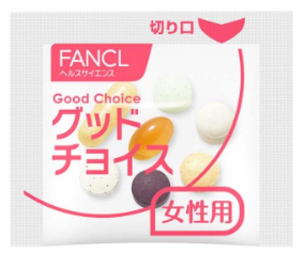 Витаминный комплекс FANCL для женщин от 30 лет