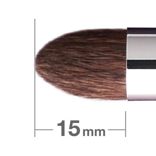 Кисть для хайлайтера HAKUHODO Highlighter Brush Tapered G5524