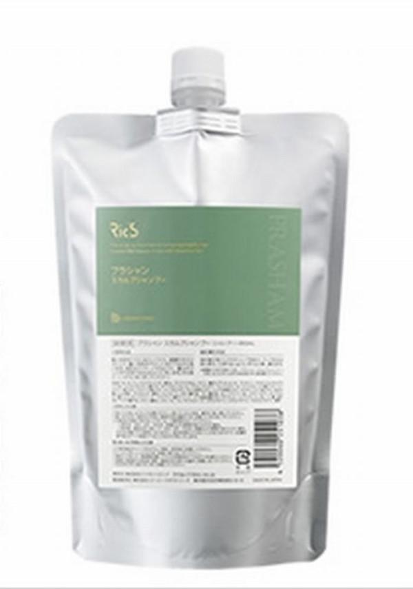 Плацентарный шампунь BB Laboratories Prasham Scalp Shampoo 450 мл