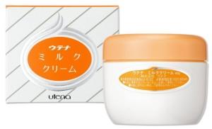 Крем для ухода за сухой кожей Utena Milk Cream