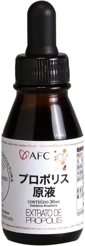 Жидкий прополис AFC Propolis Stock Solution