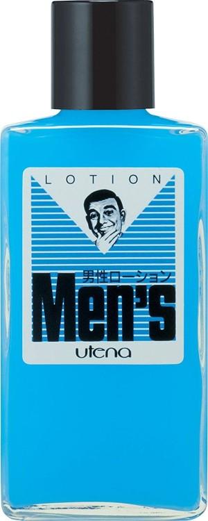 Мужской лосьон после бритья Utena Men's Lotion
