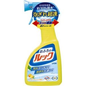Универсальное чистящее средство для ванной комнаты LION LOOK Cleaning Bathroom