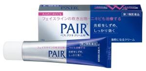 Лечебный крем от акне LION Pair Acne Cream W