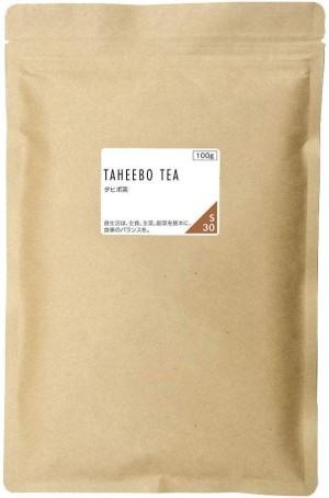 Чай из коры муравьиного дерева Nichie Tahibo Tea 100%