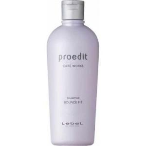 Восстанавливающий шампунь для поврежденных волос Lebel Proedit Care Works Shampoo Bounce Fit