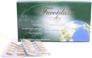 Иммуномодулирующий комплекс с фукоиданом Fucoidan AF Premium