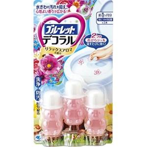 Очищающий гель для унитаза Kobayashi Parfum Relax Aroma