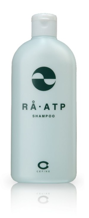 Шампунь для поврежденных волос CEFINE RA-ATP SHAMPOO