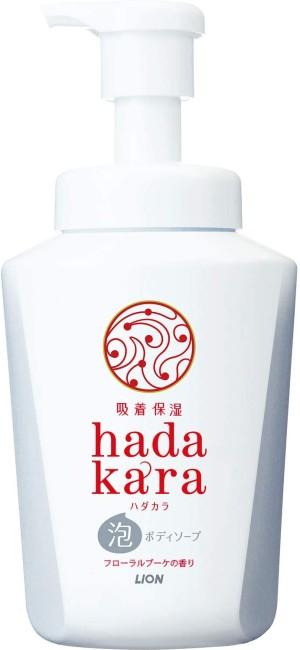 Увлажняющее мыло для тела Lion Hada Kara Body Soap