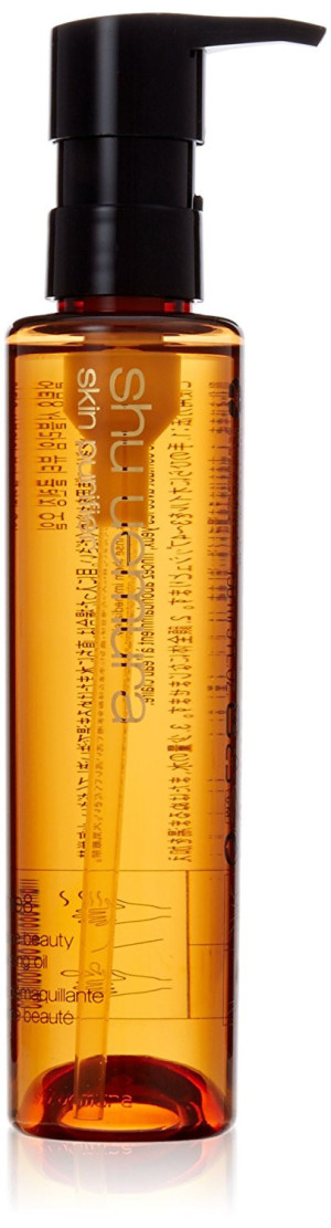 Гидрофильное масло Shu Uemura Skin Purifier Ultime8 Sublime Beauty Cleansing Oil