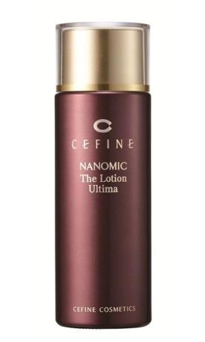 Омолаживающий лосьон CEFINE Nanomic The Lotion Ultima