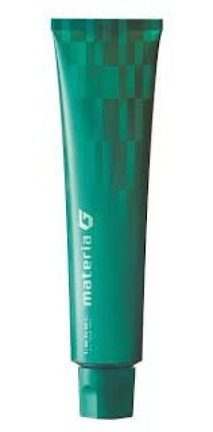 Краска для окрашивания седых волос с восстанавливающим эффектом Lebel MATERIA G Integral Line CO