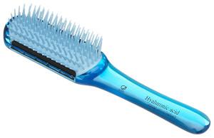 Расческа с гиалуроновой кислотой IKEMOTO Styling Hair Brush
