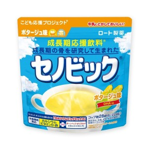 Кукурузно-молочный коктейль Rohto New Cenobic Potage Flavor
