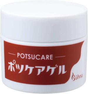 Увлажняющий гель-крем с экстрактом ячменя Potsucare Barley Keratin Moisturizing All-in-one Gel-Cream