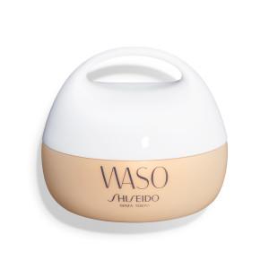 Интенсивно увлажняющий крем Shiseido Waso Ginza Tokyo Giga Hydrating Rich Cream