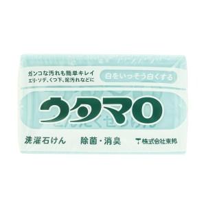 Отбеливающее мыло для стойких загрязнений Toho Utamaro Laundry Soap