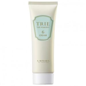 Крем для укладки волос с матовым эффектом Lebel TRIE POWDER CREAM 6