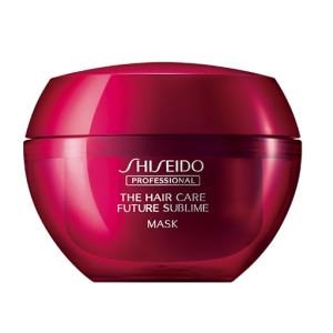 Восстанавливающая маска для ухода за возрастными волосами Shiseido Professional Future Sublime Mask