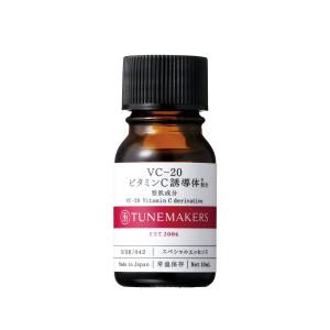 Антивозрастная эссенция с высококонцентрированным витамином С TUNEMAKERS VC-20 Derivative
