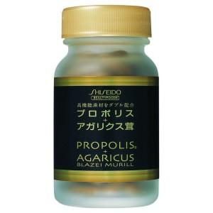 Прополис и агарикус Shiseido Propolis + Agaricus Blazei Murill