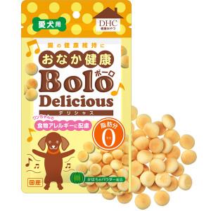 Закуска для восстановления микрофлоры кишечника собаки DHC Domestic Stomach Health Bolo Delicious For Dogs