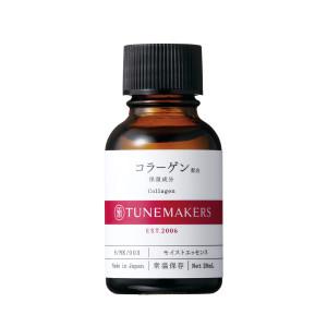 Концентрированная эссенция с коллагеном для повышения упругости кожи TUNEMAKERS Collagen