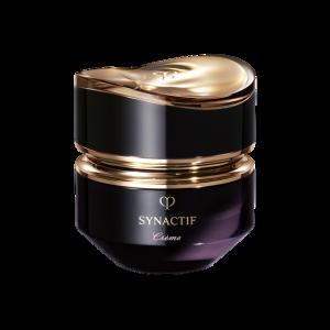 Ночной крем для кожи вокруг глаз Shiseido Clé de Peau Beauté Synactiv Claim