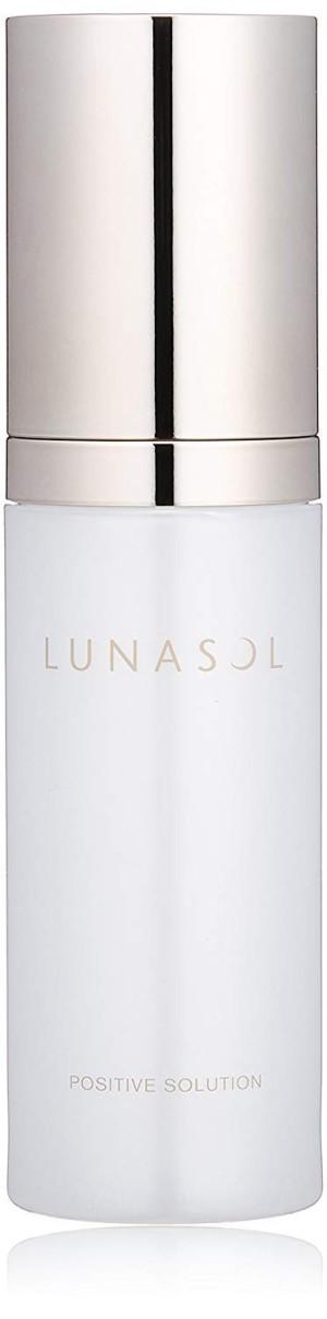 Увлажняющая сыворотка Kanebo Lunasol Positive Solution