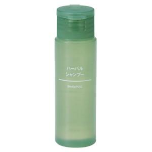 Травяной шампунь MUJI Herbal Shampoo