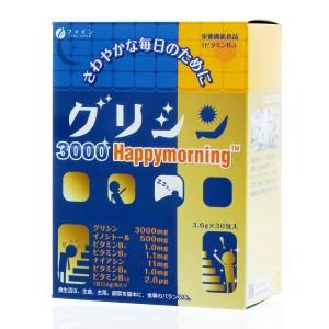 Комплекс с глицином FINE Happy Morning 3000