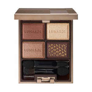 Тени LUNASOL SELECTION DE CHOCOLAT EYES