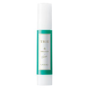 Легкая эмульсия для укладки волос Lebel TRIE Emulsion 6