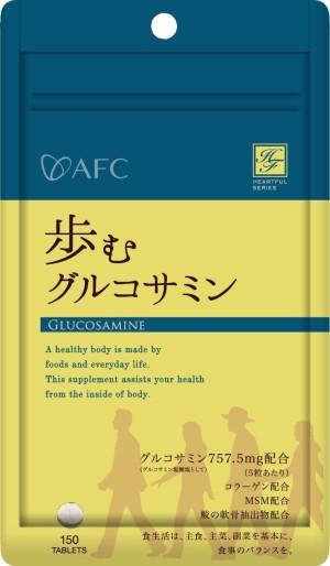 Комплекс с глюкозамином AFC Heartful Series Glucosamine