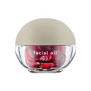 Эфирные масла для лица в капсулах BB Laboratories EM Тreatment Оil 22