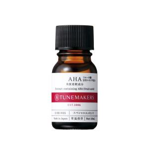 Концентрированная эссенция с AHA- кислотами для пилинга кожи TUNEMAKERS Extract AHA (Fruit Acid)