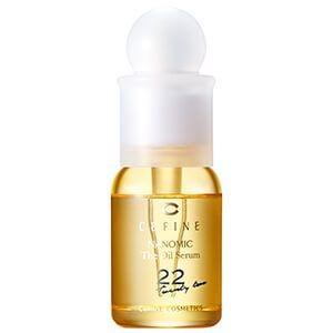 Масло-сыворотка CEFINE NANOMIC The Oil Serum 22