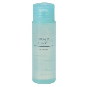 Шампунь для глубокого очищения MUJI Clear Care Shampoo