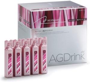 Напиток красоты AXXZIA Venus Recipe AG Drink Plus