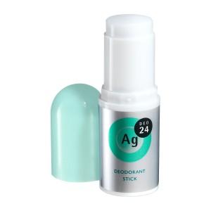 Дезодорант - стик для тела SHISEIDO Ag+ с ароматом детской присыпки