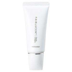 Базовый лечебный крем с осветляющим действием Menard Fairlucent Medicinal Base Cream