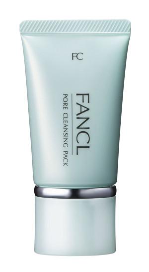 Маска для очищения и сужения пор Fancl Pore Cleansing Pack