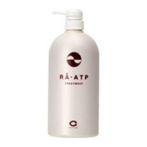 Маска для поврежденных волос CEFINE RA-ATP TREATMENT