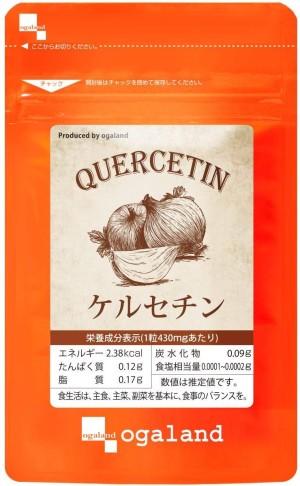 Общеукрепляющий комплекс с кверцетином Ogaland Quercetin