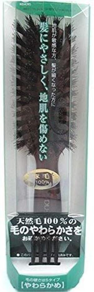 Щётка для волос Ikemoto Amino Beauty (размер S)